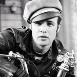 "Image for the Film programme ""The Wild One"""