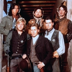 "Image for the Film programme ""Young Guns"""