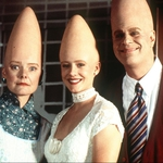 "Image for the Film programme ""Coneheads"""