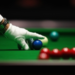 "Image for the Sport programme ""Welsh Open Snooker"""