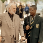 "Image for the Film programme ""Finding Forrester"""