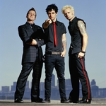 "Image for the Music programme ""Green Day V MCR"""