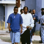 "Image for the Film programme ""Menace II Society"""