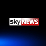 "Image for the News programme ""Sky News at Nine"""