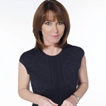 "Image for the News programme ""Sky News with Kay Burley"""