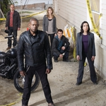 "Image for the Drama programme ""Criminal Minds: Suspect Behaviour"""