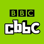 "Image for the Childrens programme ""CBBC Extra"""