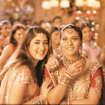 "Image for the Film programme ""Kabhi Khushi Kabhi Gham"""