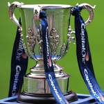 "Image for the Sport programme ""Capital One Cup Final"""