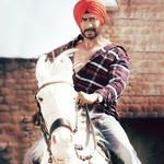 "Image for the Film programme ""Son of Sardaar"""