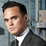 "Image for the Music programme ""Gareth Gates: 2002 - A Year in Pop"""