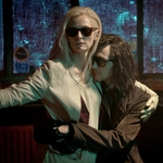 "Image for the Film programme ""Only Lovers Left Alive"""