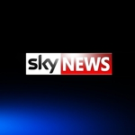 "Image for the News programme ""Sky News with Colin Brazier &..."""