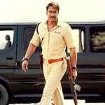 "Image for the Film programme ""Singham Returns"""