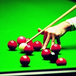 "Image for the Sport programme ""Snooker: The Players Championship, Thailand Replay"""