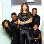 "Image for the Childrens programme ""K. C. Undercover"""