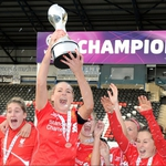"Image for the Sport programme ""FA Womens Premier League"""