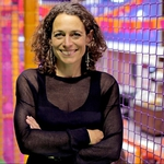 "Image for the Documentary programme ""Alex Polizzi: The Fixer Revisits"""