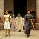 "Image for the Film programme ""Exodus: Gods and Kings"""