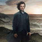 "Image for the Drama programme ""Poldark"""