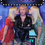 "Image for the Comedy programme ""Celebrity Juice"""