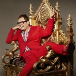 "Image for the Chat Show programme ""Alan Carr: Chatty Man"""