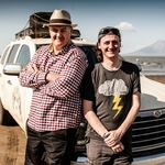 "Image for the Travel programme ""Dara and Ed's Great Big Adventure"""