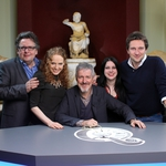 "Image for the Quiz Show programme ""The Quizeum"""