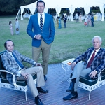 "Image for the Drama programme ""Mad Men"""