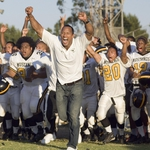 "Image for the Film programme ""Gridiron Gang"""