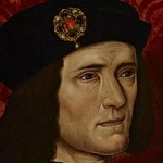"Image for the History Documentary programme ""Richard III"""