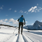 "Image for the Sport programme ""Cross-country Skiing: World Cup in Drammen, Norway"""