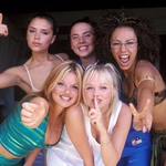 "Image for the Music programme ""Spice Girls: All Time Top 20"""