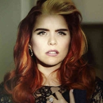"Image for the Music programme ""Paloma Faith"""