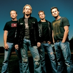 "Image for the Music programme ""Nickelback"""