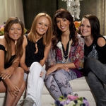 "Image for the Music programme ""The Girls of Teen Mom"""