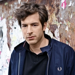 "Image for the Music programme ""Mark Ronson"""