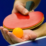 "Image for the Sport programme ""Table Tennis"""