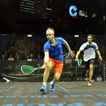 "Image for the Sport programme ""PSA Squash"""
