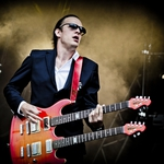 "Image for the Arts programme ""Joe Bonamassa Tour De Force"""
