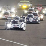 "Image for the Motoring programme ""FIA WEC Highlights"""