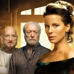 "Image for the Film programme ""Stonehearst Asylum"""