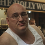 "Image for the Documentary programme ""A Very British Gangster"""