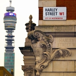 "Image for the Documentary programme ""Inside Harley Street"""