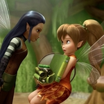 "Image for the Film programme ""Tinker Bell and the Legend of the Neverbeast"""