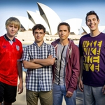 "Image for the Film programme ""The Inbetweeners 2"""