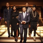 "Image for the Drama programme ""Empire"""