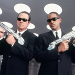 "Image for the Film programme ""Men in Black II"""