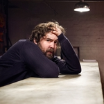 "Image for the Comedy programme ""Nick Helm's Heavy Entertainment"""