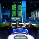 "Image for the Sport programme ""Football Tonight"""